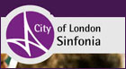 City of London Sinfonia website